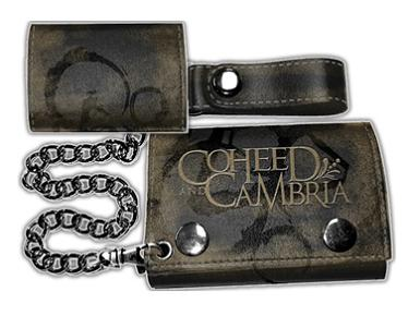 COHEED AND CAMBRIA WALLET