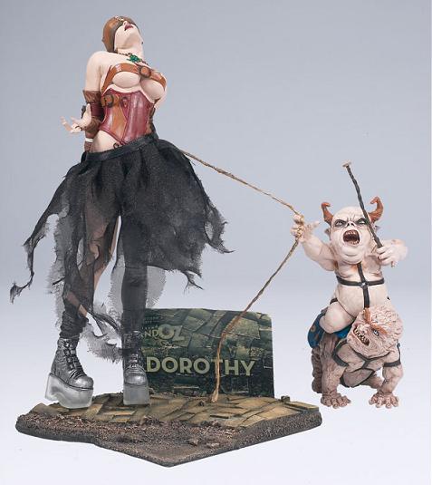 Mcfarlane Toys Dorothy 23