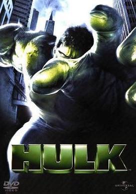HULK (2DVD)