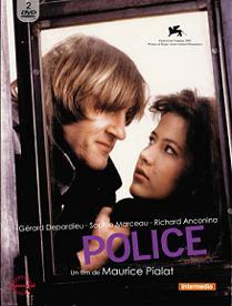 POLICE (2DVD)