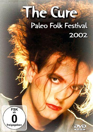 PALEO FOLK FESTIVAL 2002