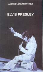 (BOOK) ELVIS PRESLEY