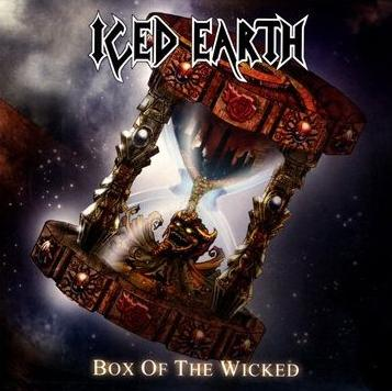 BOX OF THE WICKED (5CD)