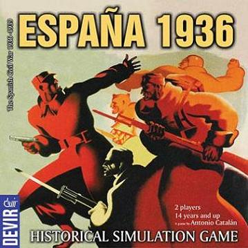 GAME 1936 (ENGLISH LANGUAGE)
