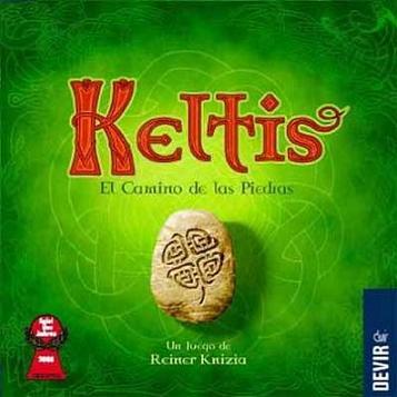 KELTIS - EL CAMINO DE LAS PIEDRAS