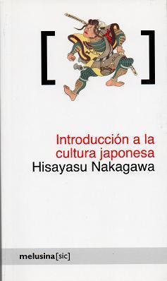 INTRODUCCION A LA CULTURA JAPONESA