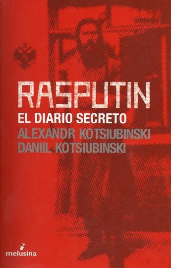 RASPUTIN: EL DIARIO SECRETO