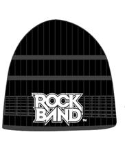 ROCK BAND BEANIE