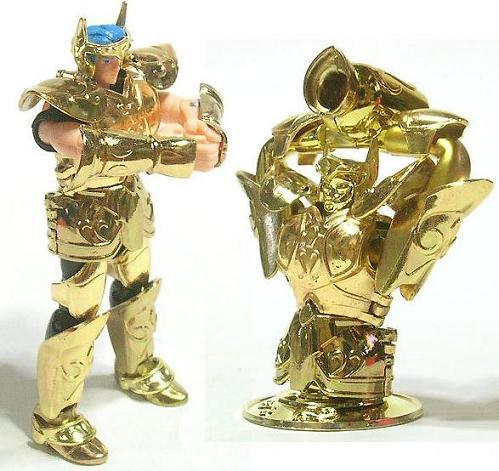 CAMUS VERSEUA -GOLDEN- FIGURE(VINTAGE)