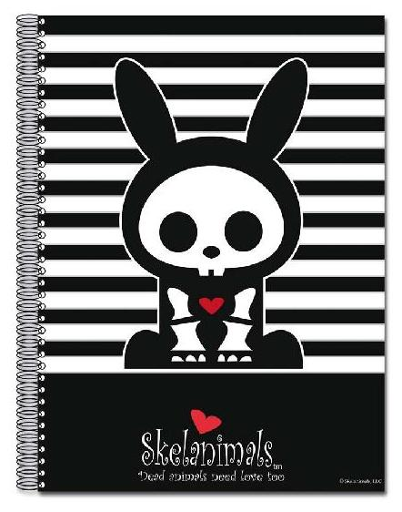 SKELANIMALS BOOK