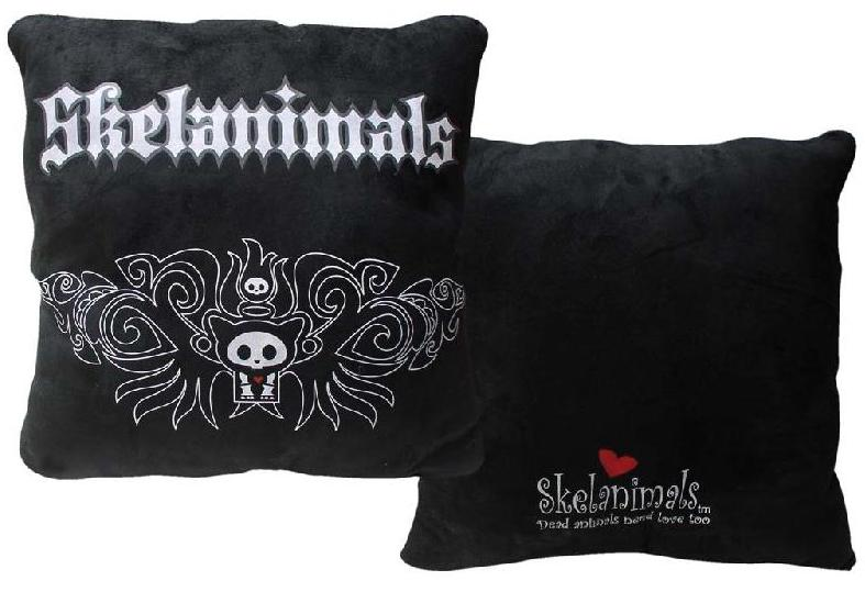 SKELANIMALS PILLOW