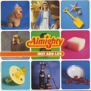 JUST ADD LIFE (2CD)
