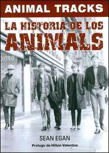 LA HISTORIA DE LOS ANIMALS (ESCRITO POR SEAN EGAN)