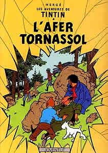 EL ASUNTO TORNASOL (EN CATALAN)