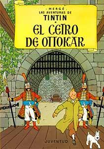 EL CETRO DE OTTOKAR (EN CASTELLANO)