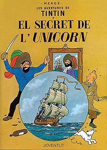 EL SECRETO DEL UNICORNIO (EN CATALAN)