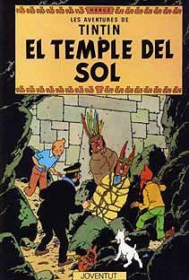 EL TEMPLO DEL SOL (EN CATALAN)