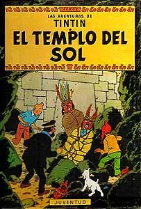 EL TEMPLO DEL SOL (EN CASTELLANO)