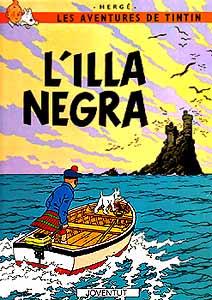 LA ISLA NEGRA (EN CATALAN)