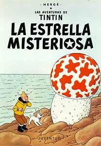 LA ESTRELLA MISTERIOSA (EN CASTELLANO)