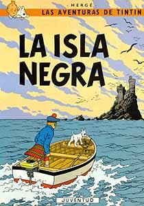 LA ISLA NEGRA (ENCASTELLANO)