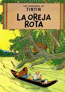 LA OREJA ROTA (EN CASTELLANO)