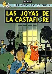 LAS JOYAS DE LA CASTAFIORE (EN CASTELLANO)