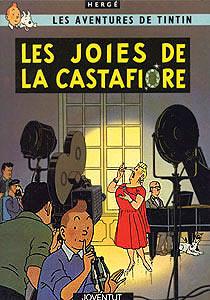 LAS JOYAS DE LA CASTAFIORE (EN CATALAN)