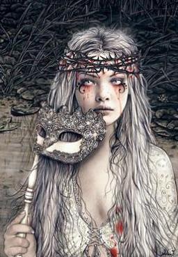 Fantasy-Gothic